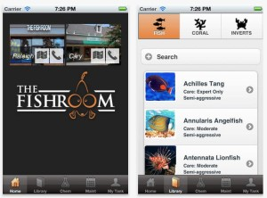 Best aquarium apps
