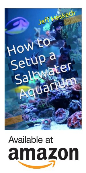 Saltwater Aquarium Book